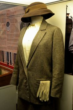 Costumes worn by joan hickson for miss marple - Google Search