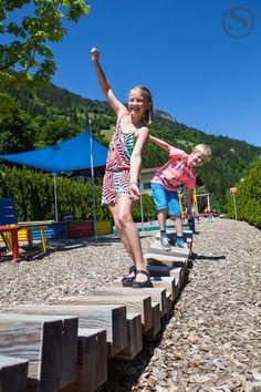 Stock Kinderspielplatz Sports, Children Playground, Families, Sport