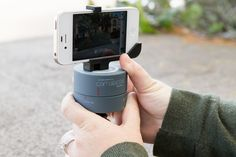 Camlapse Takes The Annoyance Out of Panning Time-lapse Photography