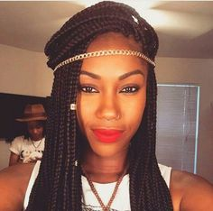 Love Them #Boxbraids