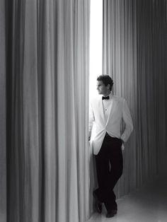Vogue Daily — Roger Federer #tennis #ausopen  www.australianopen.com