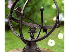 Decorative and functional sundial Was £24.95 | Now £17.45 http://tidd.ly/f93a4a8e