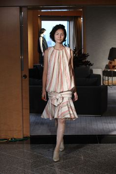 THEATRE PRODUCTS AW 2014 | Mercedes-Benz Fashion Week TOKYO