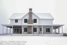 House Plan 30081RT comes to life in Idaho - photo 004