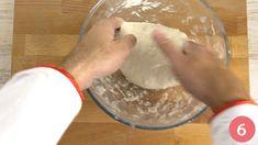 Ricetta Impasto per la pizza fatta in casa - Consigli e Ingredienti | Ricetta.it Pudding, Desserts, Food, Home, Tailgate Desserts, Puddings, Dessert, Postres, Deserts