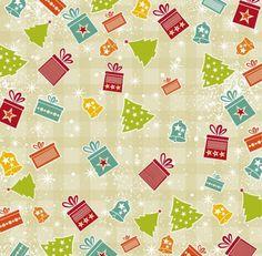 Natal vector imagem de fundo