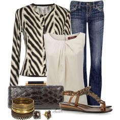 #2537 by christa72 on Polyvore