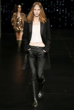 Saint Laurent, Look #22