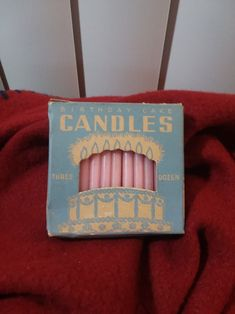 Your place to buy and sell all things handmade Ps Letter, Birthday Cake With Candles, Vintage Candles, Old Toys, Sell On Etsy, Vintage Kitchen, Happy Shopping, Cake Toppers, I Shop