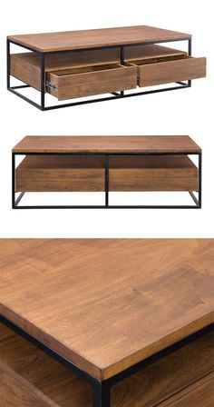 Coffee Tables 13