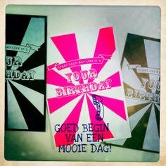 Need we say more? Deze kaarten staan ook online: www.notesandquotes.nl en zijn in een beperkte oplage verkrijgbaar! Bestellen kan online, dus wacht niet te lang!