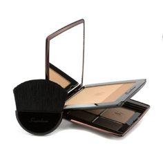 GuerlainTerracotta Paleta de Maquillaje Para Rostro & Ojos (1x Polvo Bronceador, 4x Sombra de Ojos, 2x Aplicador) 7pcs