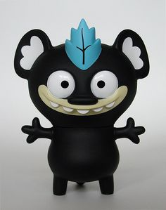 david horvath minty vinyl figure: toy tokyo version