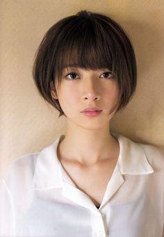 For Beautiful Human Life Japanese Eyes, Hashimoto Nanami, Oriental, Asian Cute, Japan Girl, Real Beauty, Girls Image, Girl Model, Stylish Girl