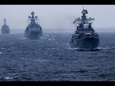 21 07 17 РОССИЙСКО КИТАЙСКИЕ ВОЕННО МОРСКИЕ УЧЕНИЯ на БАЛТИКЕ, НАТО В ИС...