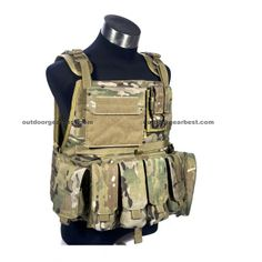 FLYYE Style PC Plate Carrier With Pouch Set - Online Superior Shop for Tactical Gears  Clothing  Equipment Manufacturer