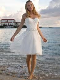 short Wedding Dress options- reception