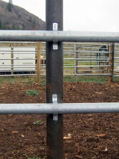 Continuous Fence for Farm & Ranch, from CF Fence