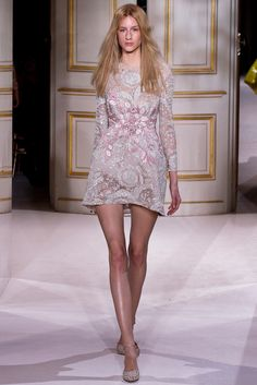 Giambattista Valli Spring 2013 Couture - Collection - Gallery - Style.com