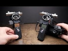 Tutorial: Upgrade Your Zoom H1 Recorder with This $15 DIY Hack