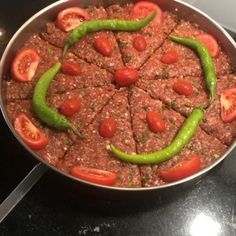 Hatay Tepsi Kebabı diye yapıyorum ben bu kebabı ama Kilis Tava da diyenler var bilmiyorum ne yaptım sizce ben ? ne yaptıysam çok lezzetli…