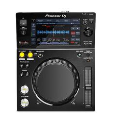 The Pioneer XDJ-700 Rekordbox Multiplayer is the most compact, portable and affordable USB touch screen player that Pioneer DJ has released to date.  With identical performance features as the XDJ-1000, all inherited from the industry standard professional CDJ-2000NXS, it can certainly be guaranteed that you are getting value for money! ...Find out more.