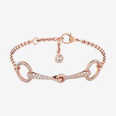 Bracelets Roses, Slap Bracelets, Diamond Bracelets, Ankle Bracelets, Sterling Silver Bracelets, Diamond Jewelry, Gold Jewelry, Jewelry Bracelets, Jewelry Accessories