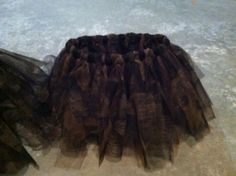 Adult Camo Tutu by SweeTpiesBoutique on Etsy, $28.00