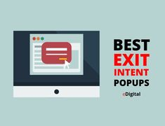 best exit intent popup tools software lead generation Content Marketing Strategy, Marketing Ideas, Email Marketing, Digital Marketing, Social Media Training, Marketing Automation, Marketing Consultant, Popup, Lead Generation