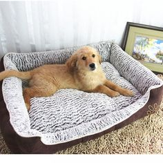 Pet Products Houses, Kennels & Pens Ingenious Naturelife Luminous Lovely Soft Dog Bed Warm Stars Nonslip Comfortable Pet Bed Pink Puppy Removable Dog Mat Support Dropshipping