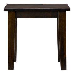 noah woodwork/ side tables