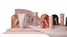 VMD, design, retail, cosmetic, module, chicor Times Square, Retail, Cosmetics, Design, Sleeve, Retail Merchandising
