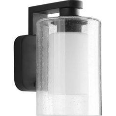 Progress Lighting P6038-31 Compel - One Light Outdoor Wall Lantern