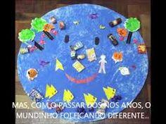 Resultado de imagem para trabalho de artes para alunos do maternal