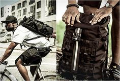 BARRAGE CARGO | BY CHROME INDUSTRIES