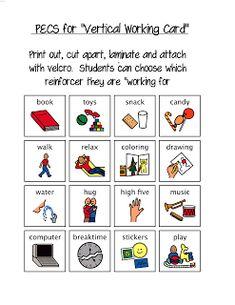 Summer Series- Positive Reinforcement Behavior Management Tools