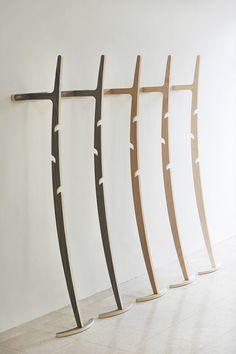 Curve Hanger 2013 For KARV