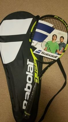 #Babolat pure aero #tennis #racket grip 4, View more on the LINK: http://www.zeppy.io/product/gb/2/322176944177/