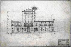 Berkley City Club by Julia  Morgan