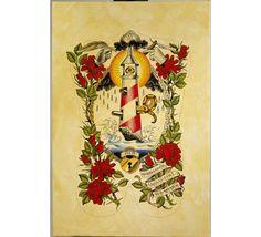 """L'exposition """"Tatoueurs, tatoués"""" au musée du quai Branly http://www.vogue.fr/vogue-hommes/culture/diaporama/l-exposition-tatoueurs-tatoues-au-musee-du-quai-branly/18644/image/998429#!2"""