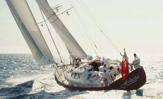 Vitters yacht felicita exterior