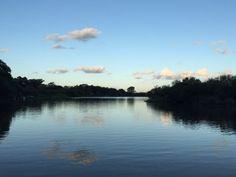 Rio São Gonçalo, Pelotas