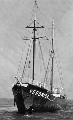 Radio Veronica (Borkumriff)