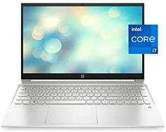 HP Pavilion 15 Laptop, 11th Gen Intel Core i7-1165G7 Processor, 16 GB RAM, 512 GB SSD Storage, Full HD IPS Micro-Edge Display, Windows 10 Pro, Compact Design, Long Battery Life (15-eg0021nr, 2020) Pavilion Laptop, Hp Pavilion, Laptops For Sale, Best Laptops, How To Read Faster, Usb Type A, Cool Gadgets To Buy, Wireless Router, Windows 10