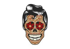 Art Work to MFC Mexican Party 2014 | MuthaFunk Company | Graphics