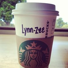 """I'm sorry, Starbucks, is """"Lindsey"""" the name you're looking for?   21 Reasons #StarbucksFail Is The Most Glorious Hashtag On Instagram"""