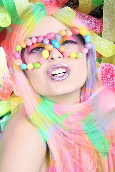 #wild #SWEET #SEXY #CANDY  BY @gustavoboroni    Art Director and #Photographer:  Gustavo Boroni  #Model: Lucelia Pontes  #Beauty: Alex Cerqueira #makeup #make-up #fashion #glamour #photoshoot #skin #lips