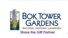 bok tower garden logo - Google Search