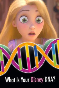 Disney Quiz: What Is Your Disney DNA? - Women.com
