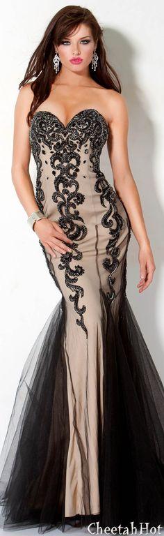 Jovani Dress #fashion #dress